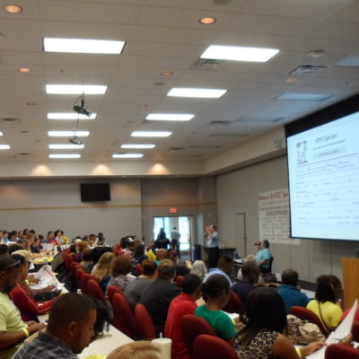 Tampa Bay Homeownership Workshop