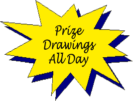 Prize Drawings All Day